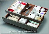 TA'OR Cubimax lade-indeling