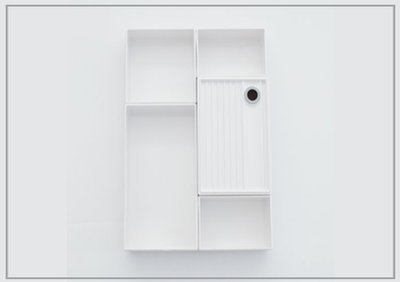 orgalux starter badkamer