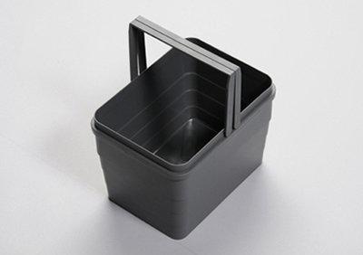 Clean Carol Orgalux 12 liter