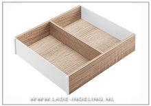 Wood Wilson lade-indeling