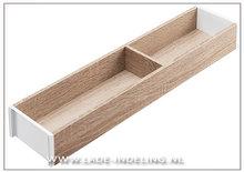 Wood Wilson vakverdeling